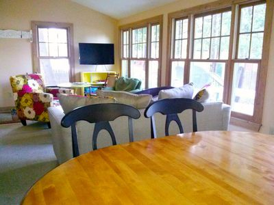 Photo for Pristine family-friendly cottage in scenic Leelanau County