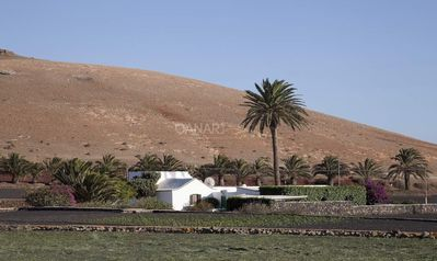 Photo for Charming Country house Teguise, Lanzarote
