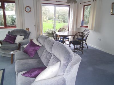 Photo for One Bedroomed Ground Floor Flat (Suitable For People With Restricted Mobility)