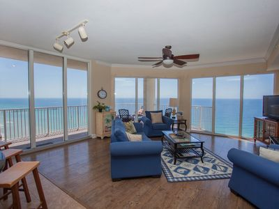 Photo for Tidewater Condominium 2417