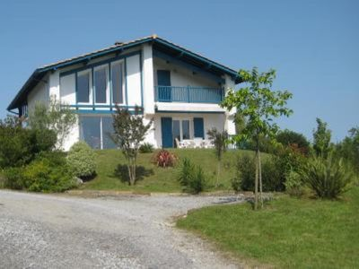Photo for House between sea and mountains, close to golf courses