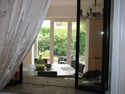 Photo for Charming cottage in L 'Essonne