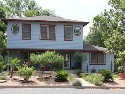 Photo for Your Zilker Home Base! Perfect for ACL, SXSW, F1! Walk to Live Music! *LOCATION*