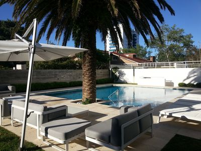 Photo for APARTMENT 1 bedroom with amenities (jacuzzis, swimming pools, spa, sauna, etc)