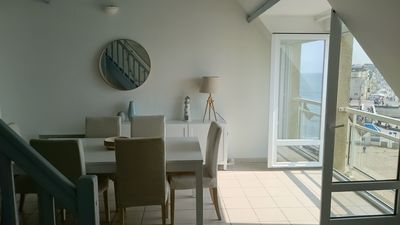 Photo for Duplex on the seafront