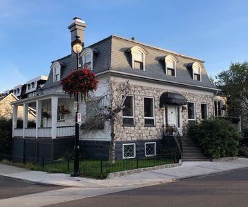 15 minutes to Old Québec, 3 Free Parking, Historical area