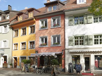 Photo for Welcome to the hostel Glückseeligkeit - stylish in the old town