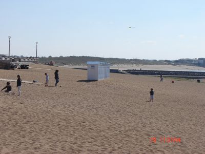 Photo for Studio with bedroom 150 m from the beach