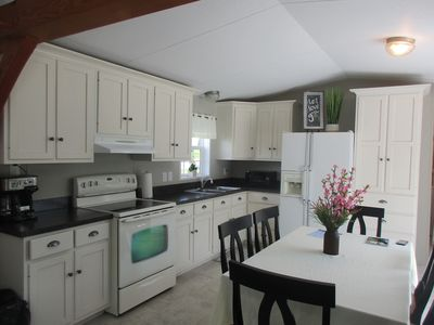 Photo for Black Horse Farm - (Guest House) A Travelers Rest and a Vacationers Haven