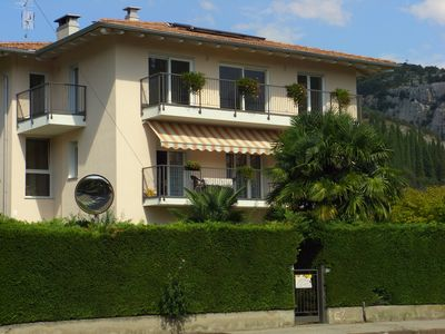 Photo for Casa Belli Arco Private apartments in Arco Lake Garda region