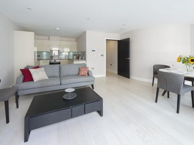 Photo for Goswell Road IV - Two Bedroom Apartment, Sleeps 2