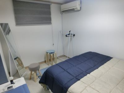 Photo for 1BR Apartment Vacation Rental in Seoul, Seoul