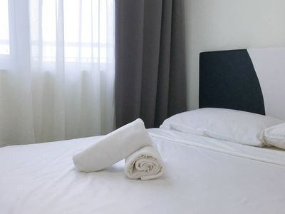 Photo for BRAND NEW Super Value 1-Bedroom at SM Jazz Makati!