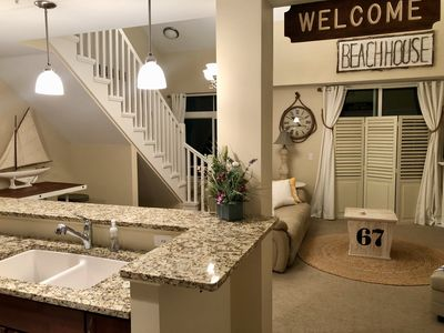 Photo for NEAR DOWNTOWN 2BR Both W/PRIVATE BATH RMS,+LOFT sleeps 6. Private Balconies.