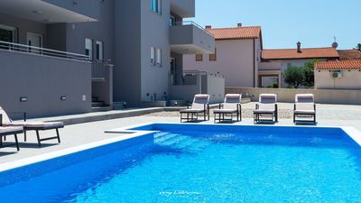 Photo for 4BR Villa Vacation Rental in Pula, N/A