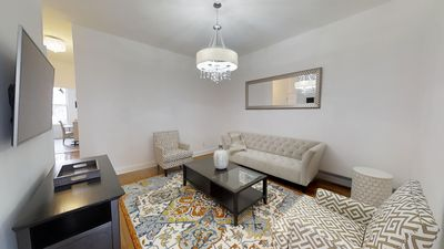 Photo for Fully Furnished 3 Bedroom Apartment!