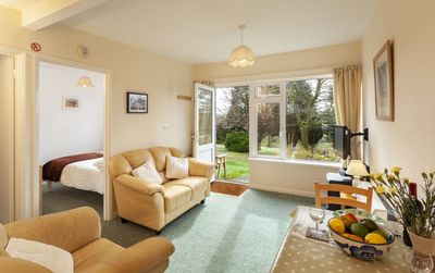 Photo for 2BR Apartment Vacation Rental in Lynton, Devon