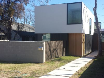 Photo for New, Perfectly Located 2/2 Heart of South Austin