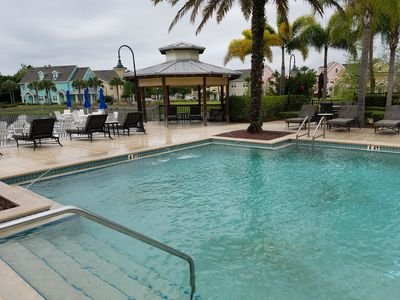 Photo for Destination Disney!!! Three Bedroom Villa That Sleeps 10 - Two Heated Pools
