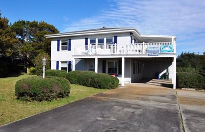 Photo for Pet-Friendly Home Just Steps From The Beach