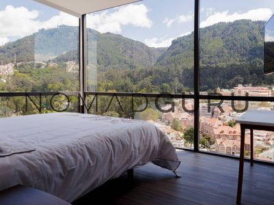 Photo for 2BR Corporate Apartment Vacation Rental in Bogotá