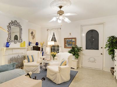 Photo for Bougainvillea House 'Paddlewheeler' Townhome 1 BR, 1 BA