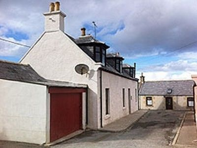 Photo for 3BR House Vacation Rental in Buckie, Moray