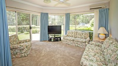 Photo for Ground Floor Beach Apartment Whitesands G1