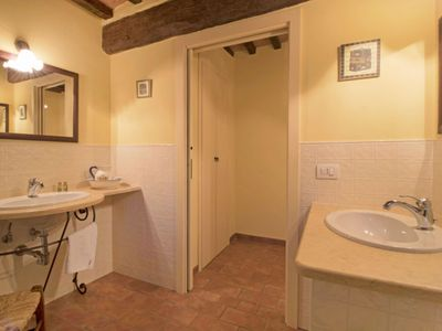 Photo for Vacation home Cascina in Castiglione del Lago - 6 persons, 3 bedrooms
