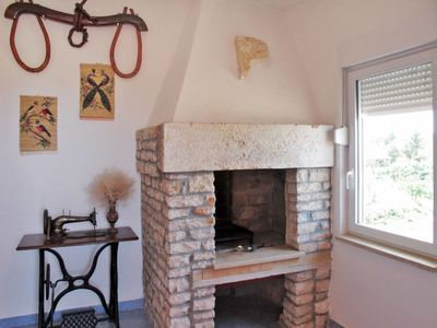 Photo for 4 bedroom Villa, sleeps 10 in Krnjaloža with Pool, Air Con and WiFi
