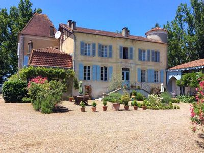 Photo for Chateau Chalosse at Nouvelle-Aquitaine