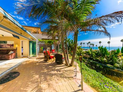 Photo for 25% OFF OPEN JUN - Tropical Landscape, Walk to Water, Views + Putting Green