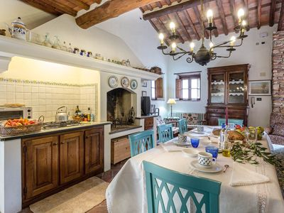 Photo for 3BR House Vacation Rental in Capannori, Tuscany