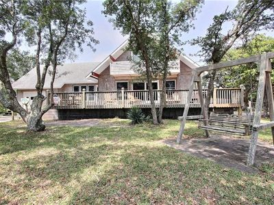 Photo for 4BR House Vacation Rental in Buxton, North Carolina