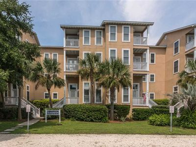 Photo for Feel the Coastal Breeze from your Porch, Beach 1 Block Away