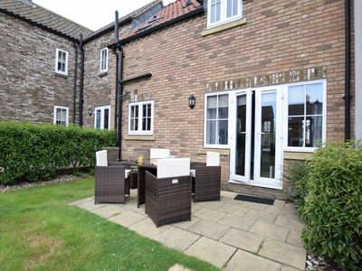 Photo for 2 bedroom Cottage in Filey - 45108
