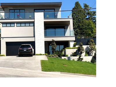 Photo for 2BR House Vacation Rental in White Rock, BC