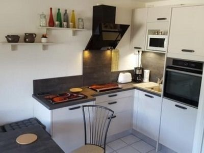 Photo for Apartment Embrun, 1 bedroom, 4 persons