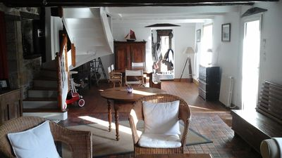 Photo for 4BR House Vacation Rental in Douarnenez, Bretagne