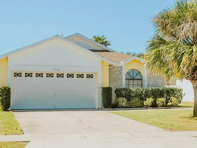 Photo for Beautiful house at Disney's DOORSTEP!! Only 4 miles away!!