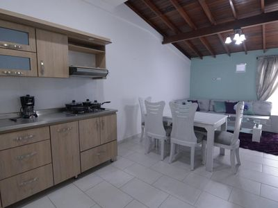 Photo for FURNISHED APARTMENTS CASA MARGARITA (Verde)