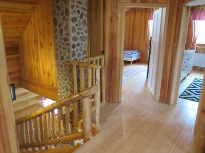 Photo for Vacation home Lazny in Nezdice na Šumavě - 11 persons, 4 bedrooms