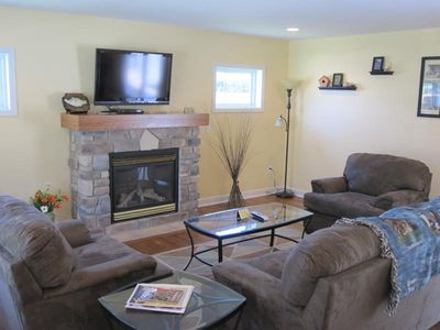 Photo for 2BR House Vacation Rental in Baileys Harbor, Wisconsin