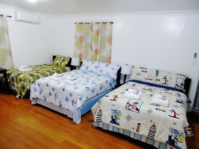 Photo for Guesthouse,3 Beds Clean Cozy Cottage, Unit #C