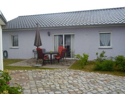 Photo for 2BR House Vacation Rental in Drankse, Mecklenburg-Vorpommern
