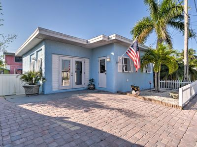 Photo for Waterfront, Pet Friendly with 2 King beds!