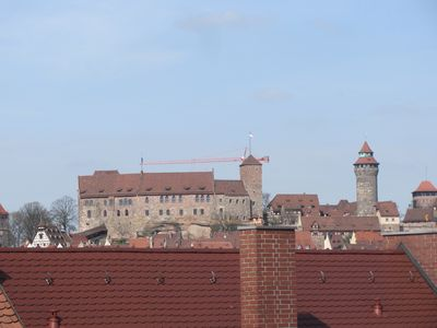 Photo for 1BR Apartment Vacation Rental in nuremberg
