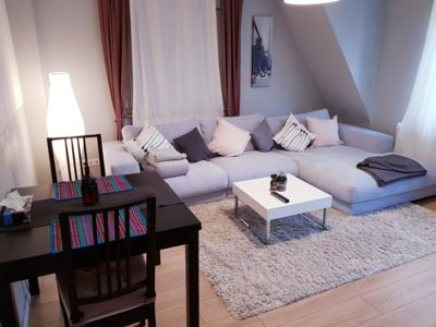 Photo for Private cozy apartment in a good location