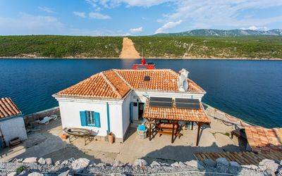 Photo for Lighthouse Maltempo with two bedrooms