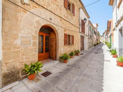 Photo for holiday home, Alcúdia  in Mallorca Nord - Ostküste - 6 persons, 3 bedrooms